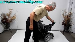invacare pronto m91 with seat lift used m91 power chair youtube