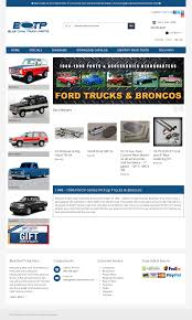 100 Blue Oval Truck Parts Competitors Revenue And Employees