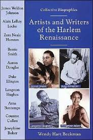 Artists And Writers Of The Harlem Renaissance