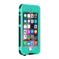 WATERPROOF SHOCKPROOF DIRT PROOF CASE COVER FOR APPLE IPHONE 6 7