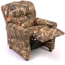Camo Zero Gravity Chair Walmart by Realtree Max 4 Kid U0027s Recliner Realtree Walmart Com