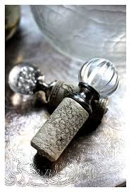 Decorative Wine Bottles Diy by Best 25 Wine Bottle Stoppers Ideas Only On Pinterest Bottle