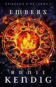 Embers Abiassas Fire Series Book 1