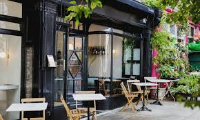 Christopher Hirst Enjoys A Memorable Lunch In Herne Hills New Neighbourhood Restaurant