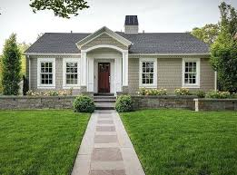 Photo Of Craftsman House Exterior Colors Ideas by Craftsman Exterior Colors Doublecash Me
