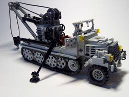 SDKF-Z 10 Heavy Load Tow Truck | Modern Military Lego | Pinterest ... How To Build A Lego Tow Truck Youtube Lego 42079b Tow Truck Technic 2018 A Flickr City Great Vehicles Pickup 60081 885415553910 Ebay Trouble 60137 Toys R Us Canada The Worlds Most Recently Posted Photos Of Lego And Race Remake Legocom 60017 Sportscar Comlete With Itructions 6x6 All Terrain 42070 Retired Final Sale Bricknowlogy Build Amazoncom 60056 Games Speed Ready Stock Golepin
