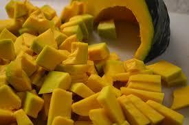 Pumpkin Risotto Recipe Vegan by Summer Quinoa Pumpkin U0027risotto U0027 Blogs Taft Midway Driller