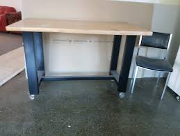 Kitchen Work Bench Table