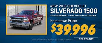 100 Truck Accessories Greensboro Nc Serving Danville VA NC Customers Hometown Chevrolet