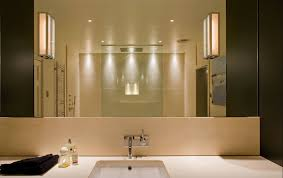 How To Light A Bathroom | Lux Magazine | Luxreview.com | Americas ... Good Bathroom Lighting Design Equals Better Life Jane Fitch Interiors Fantastic Bathroom Lighting Plan Ux87 Roccommunity Vibia Lamps How To Light A Lux Magazine Luxreviewcom Americas Solutions 55 Ideas For Every Style Modern Light Fixtures To Vanity Tips Advice At Layer The In Your Zen Hgtv Consideratios For Loxone Blog Led Unique Design Contemporary 18 Beautiful Cozy Atmosphere Brighten Mood Refresh Tcp