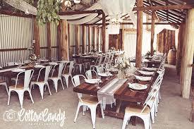 Rustic Barn Wedding Mulla Villa Hunter Valley