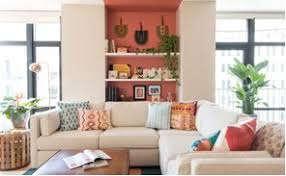 The Joyful Clutter Free Home Living Room