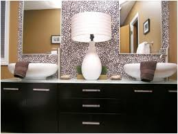 48 Inch Black Bathroom Vanity Without Top by Bathroom Black Bathroom Vanities 48 Wall Mount Mirror Black