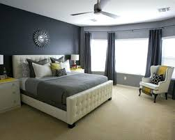 Grey And White Bedroom Magnificent Design Ideas