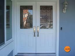 Therma Tru Entry Doors by Front Doors Huntington Beach Todays Entry Doors