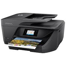 HP ficeJet Pro 6968 All in e Inkjet Printer with Fax Inkjet