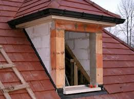 comment mettre en place une lucarne sur toit