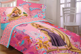 Tinkerbell Toddler Bedding by Tangled Bedding Purple Full Size U2014 All Home Ideas And Decor