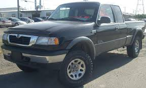 100 1994 Mazda Truck B4000 SE 4x4 Short Bed 5spd Manual WOD