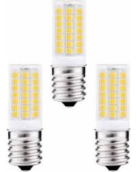 amazing deal jandcase led 5w e17 led bulbs 40 watt incandescent