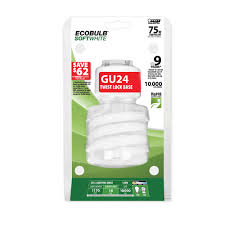 1170 lumen soft white gu24 cfl feit electric