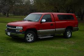 100 2000 Chevy Truck For Sale Chevrolet Silverado For Sale 2171105 Hemmings Motor News