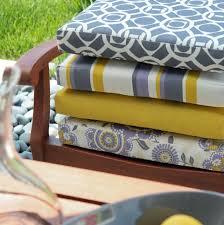 Patio Seat Cushions Amazon by Patio Seat Cushions Amazon Home Design Ideas