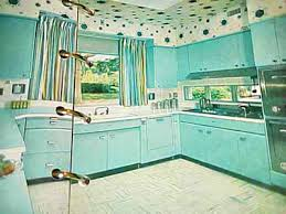 50s Kitchen Units Home Decorating Ideas