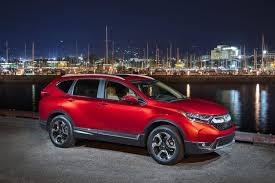 Compact SUVs: The Clear Winner In Canada's Vehicle Popularity ...
