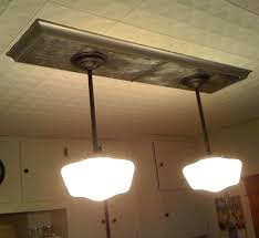 fluorescent kitchen lights ceiling fourgraph