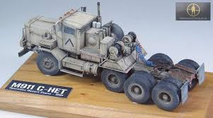 100 Het Military Truck Henkofholland Mastermodelling Military Vehicles Scale 172176