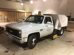85 GMC 3500 Dually With Schwarze 343 Sweeper Unit. : Squarebodies 85 Gmc Service Truck 62 Diesel Compressor 10 Horse Quincy Amt 84 Pickup Into Chevy Silverado Finished Scale Auto Sierra Classic 1 Ton Crew Cab The 1947 Present Chevrolet 85gmcgirl 1985 1500 Regular Specs Photos Gateway Cars Orlando 230 Youtube S10 For Sale Asheville North Carolina Over Top Customs Racing For 6094 Dyler T42 Houston 2016