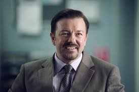 Netflix to Stream The fice Spinoff From Ricky Gervais