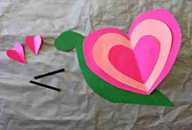 Pretty Art And Craft Ideas In Paper Easy Arts Crafts