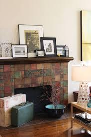 Batchelder Tile Fireplace Surround by 21 Best Arts U0026 Crafts Fireplaces Images On Pinterest Craftsman