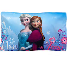Princess Kitchen Play Set Walmart by Disney Frozen Elsa U0026 Anna 4 Piece Toddler Bedding Set Walmart Com