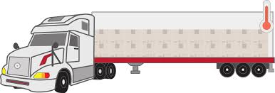 Temperature Controlled Truck Icon PNG Clipart - Download Free Images ...