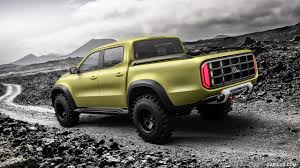2016 Mercedes-Benz X-Class Pickup Concept (Color: Lemonax Metallic ... The Strange History Of Mercedesbenz Pickup Trucks Auto Express Mercedes G63 Amg Monster Truck At First Class Fitment Mind Over Pickup Trucks Are On The Way Core77 Mercedesbenzblog New Unimog U 4023 And 5023 2013 Gl350 Bluetec Longterm Update 3 Trend Bow Down To Arnold Schwarzeneggers Badass 1977 2018 Xclass Ute Australian Details Emerge Photos 6x6 Off Road Beach Driving Youtube Prices 2015 For Europe Autoweek Xclass Spy Photos Information By Car Magazine New Revealed In Full Dogcool Wton Expedition Camper Benz