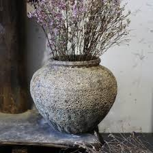 Rustic Plant Pots Flower And Planters Manufacturer