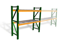 What Is Pallet Rack