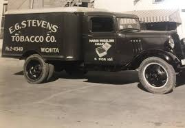 100 Stevens Truck Driving School Patriarch Maintained Familys Traditions And Customs The