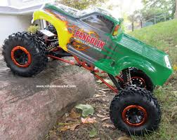 100 Rock Crawler Rc Trucks RC Truck 110 Scale 24G RTR 4X4 4WD 88027
