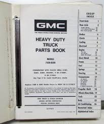 1966-1971 GMC Truck Dealer Master Parts Book Heavy Duty Models 7500 ... Old Chevytrucks Classic Truck Parts Shopping Cart Warner Robins Chevy Buick Gmc Dealer Used Cars 1971 Truck The Second Annual Heritage Days Festival W Flickr Windshield Gasket Seal 197180 Chevygmc Van Pickup Buyers Guide Drive 197172 Gm Front Disc Brake Rubber Flex Hose Line Your Definitive 196772 Chevrolet Ck Pickup Buyers Guide 47287chevytrucks Home Page 631971 Book P Models Delivery Box Sierra Grande For Sale 1918261 Hemmings Motor News 196988 Astro This Highway Star Went Dark As C 661971 Master Heavy Duty 7500