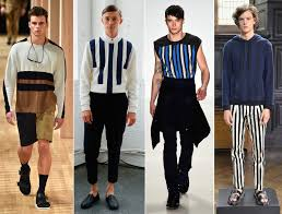 Trends On New York Fashion Week Spring Summer 2015
