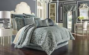 J Queen Brianna Curtains by J Queen New York Comforters