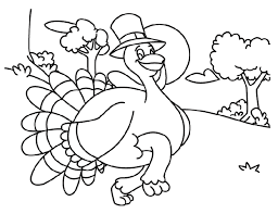 Crayola Thanksgiving Coloring Pages 470296 For Free 2015