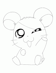 Baby Animals Coloring Pages Printable Download Large Size