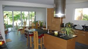 agrandissement cuisine agrandissement cuisine sur terrasse nélumbia architecture