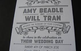 Letterpress Printing Gallery Auckland Wedding Amy