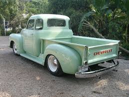 1947 Chevy / GMC Pickup Truck | Brothers Classic Truck Parts ...